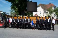 Festumzug FFW Michldorf 2010