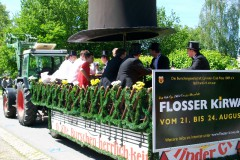 Festumzug Püchersreuth 2009