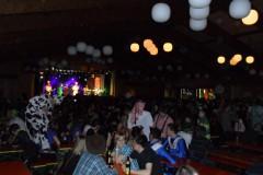 Rosenmontagsball 2012
